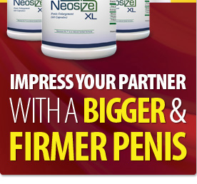 Neosize XL Male Enlargment Pill